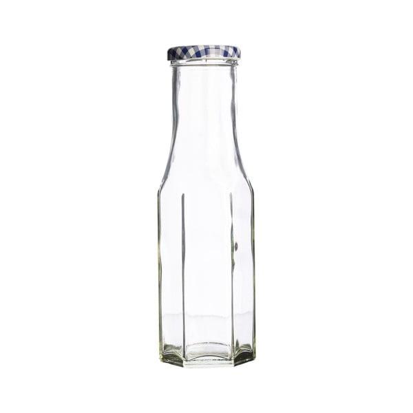 Láhev na omáčky Kilner hranatá, 250ml