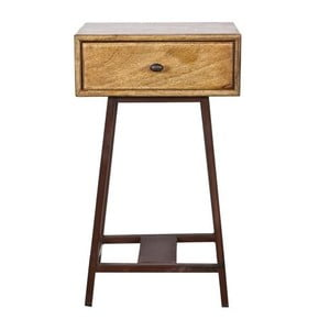 Odkládací stolek BePureHome Skybox Natural