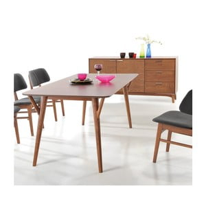 Jídelní stůl Alessio, 90x160 cm