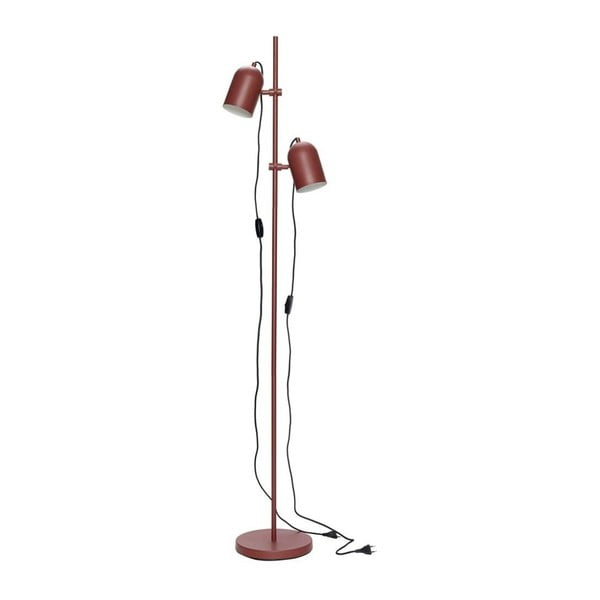 Firo piros állólámpa - Hübsch