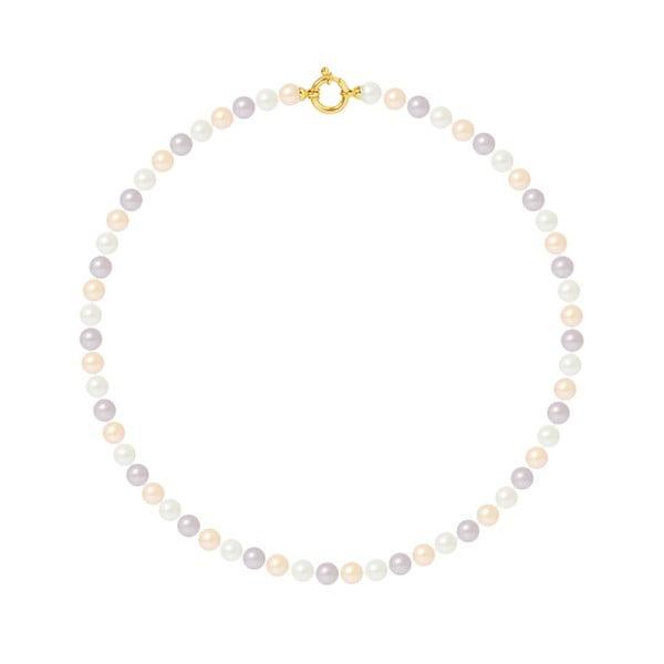 Náhrdelník s říčními perlami Thimios
