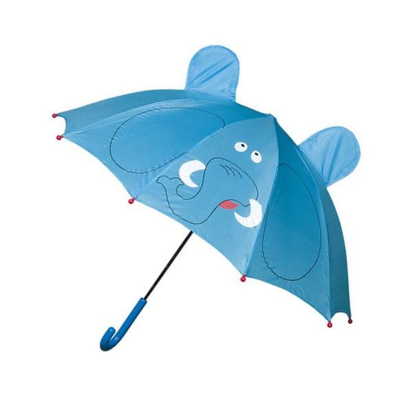 Dětský deštník Animal Ears Elephant