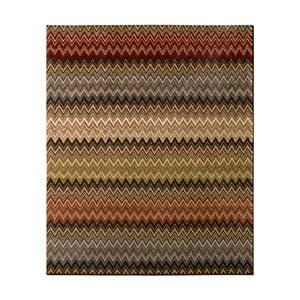 Koberec Schöngeist & Petersen Gemstone Brownie, 120 x 170 cm