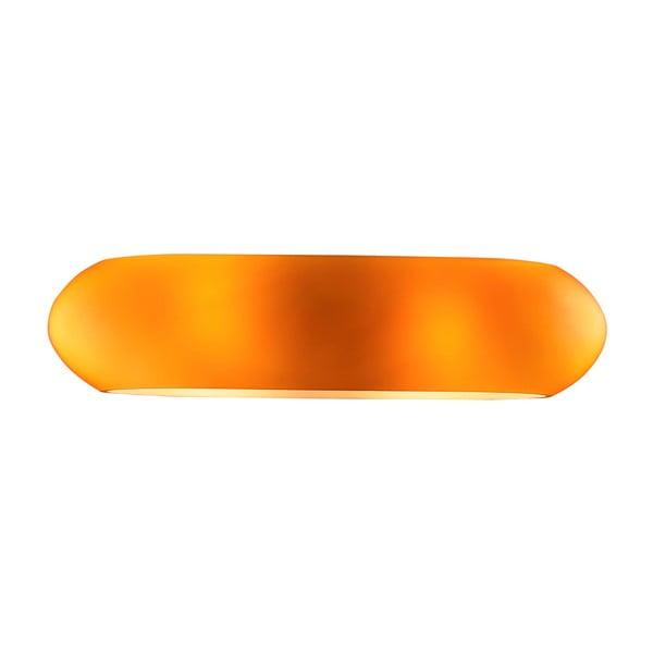Nástěnné světlo Funky Orange