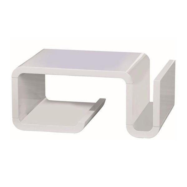 Kávový stolek Cube