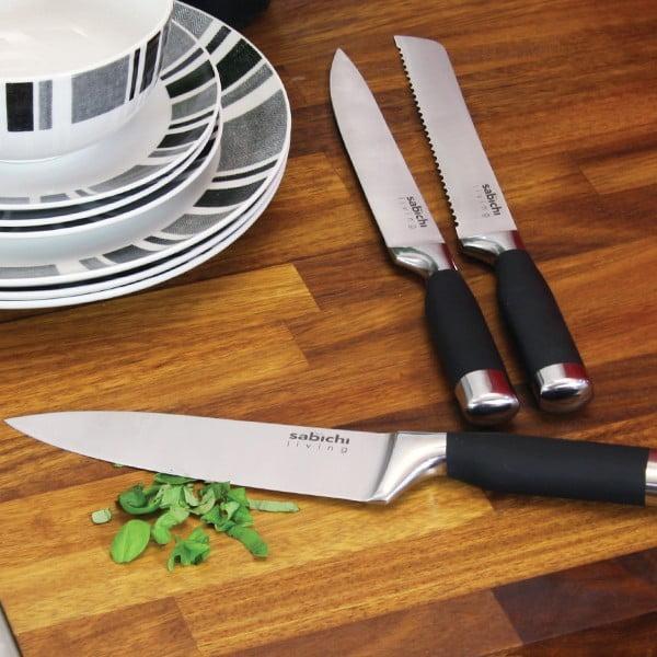Nůž na chleba Sabichi Living