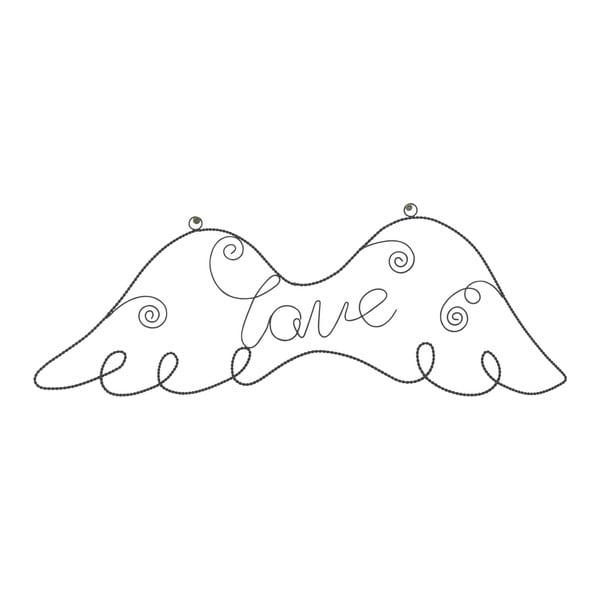 Nástěnná dekorace Aile Love