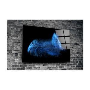 Skleněný obraz Insigne Anouck, 110x70cm