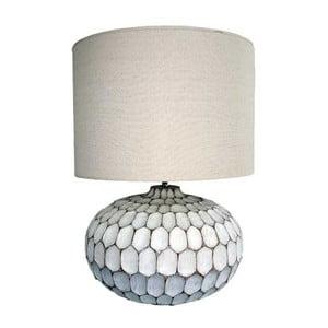 Stolní lampa Bianco