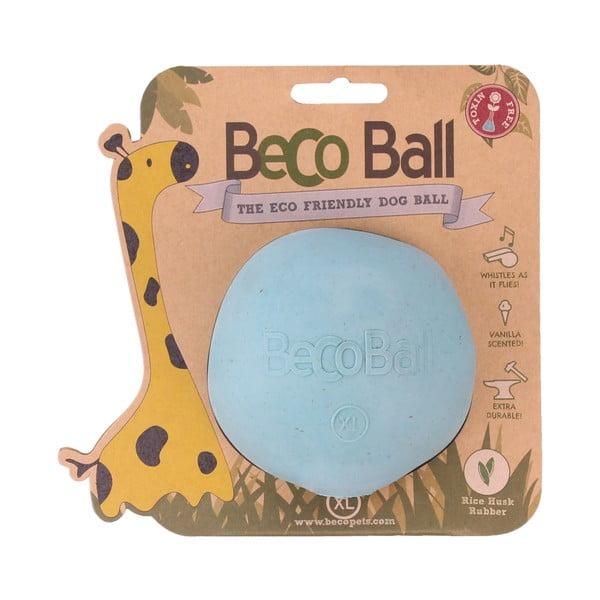 Míček Beco Ball 8.5 cm, modrý