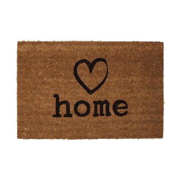 Rohožka Premier Housewares Love Home, 40x60 cm