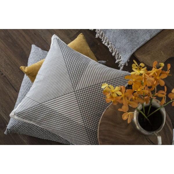 Povlak na polštář Multi Grid, 50x60 cm