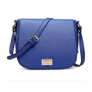 Modrá kabelka Miss Lulu Monique