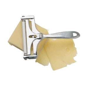 Ruční kráječ sýrů Deluxe