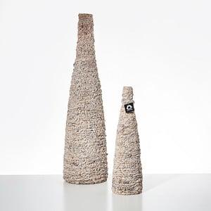 Váza White Grass, 60 cm