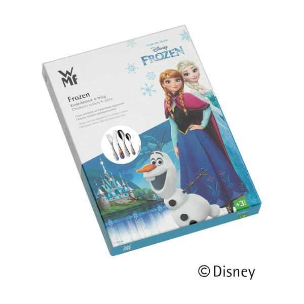 Set 4 tacâmuri pentru copii WMF Frozen