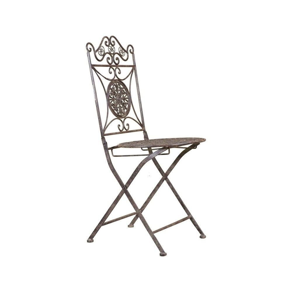 Zahradní skládací židle Crido Consulting Cindy