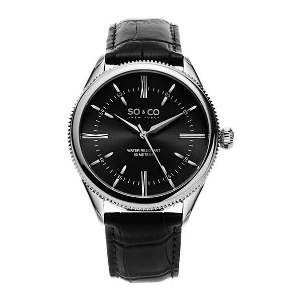 Pánské hodinky Madison Goodwill Black