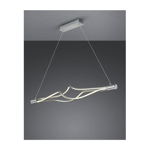 Lustră LED Trio Loop, lungime 1,17 m