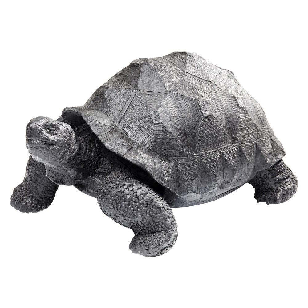Dekorativní soška želvy Kare Design Turtle