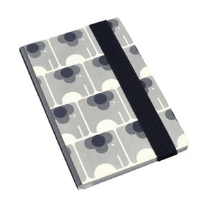 Zápisník v pevné vazbě Orla Kiely Ela Elephant, 192stran