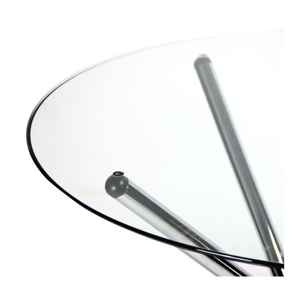 Stůl Cristal, 120 cm