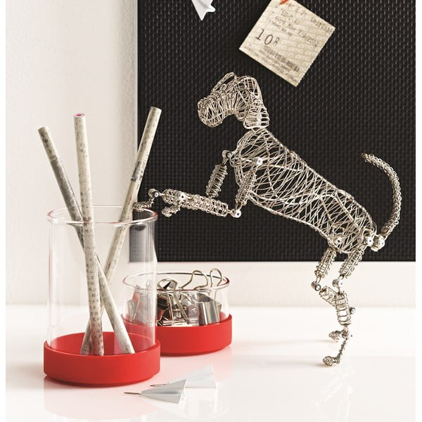 Designová hračka Rover the Doodles Dog