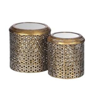 Set 2 boxů Oriental