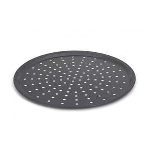Kovový plech na pizzu Sabichi,Ø30,5cm