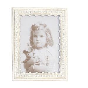 Ramă foto Clayre & Eef Odette, pentru fotografii 13 x 18 cm