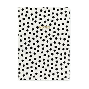 Agendă GO Stationery Dots, A5