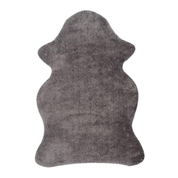 Blană artificială Safavieh Tegan, 121 x 182 cm, gri