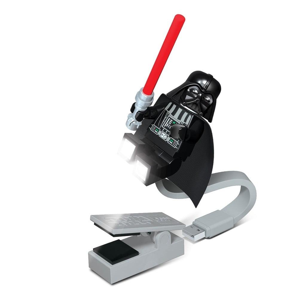 USB lampička na čtení LEGO® Star Wars Darth Vader