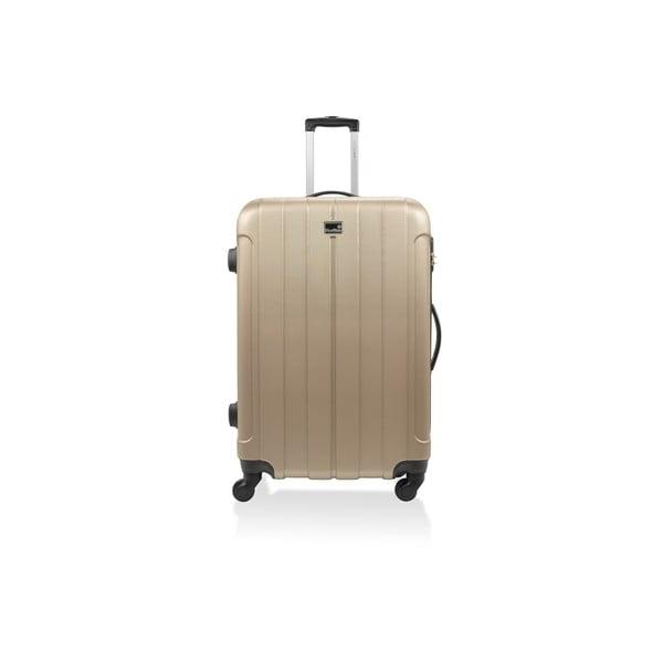 Sada 3 kufrů Loisa, zlatá