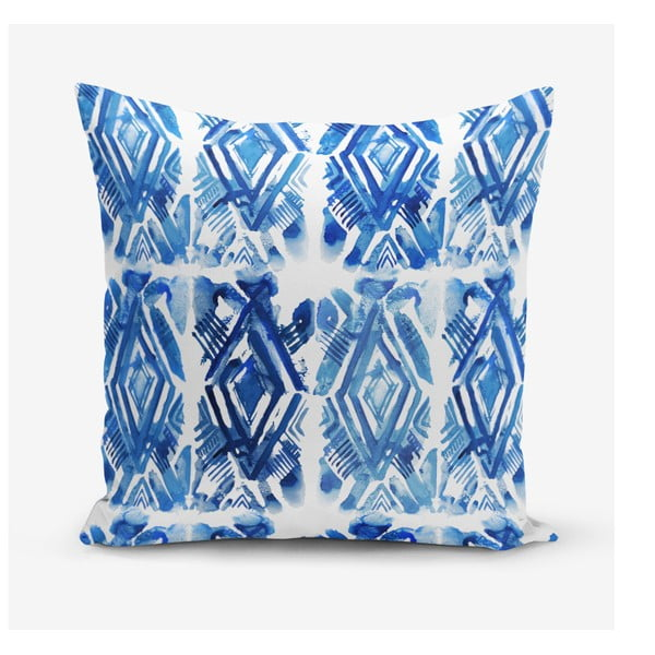 Povlak na polštář s příměsí bavlny Minimalist Cushion Covers Bakalva, 45 x 45 cm