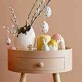 Veselé jarní dekorace
